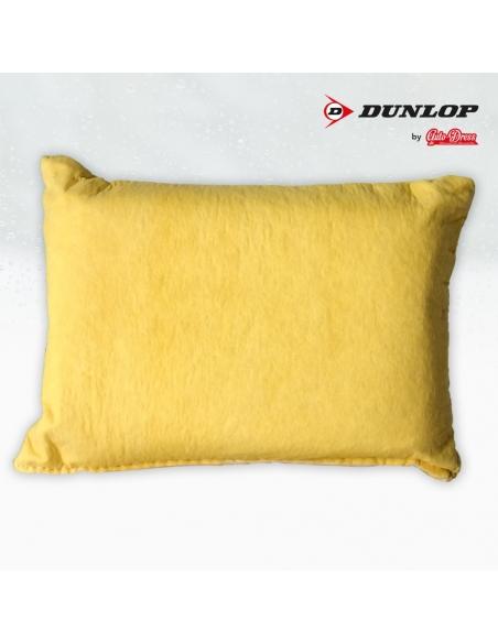 Lederschwamm von Dunlop für Klare Scheiben