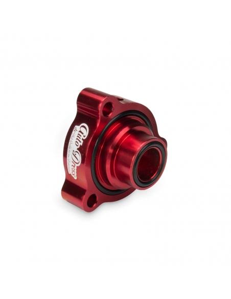 Blow Off Schubumluftventil Adapter von Auto-Dress in Rot