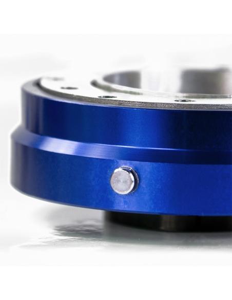 Snap Off Lenkrad Schnellverschluss von Auto-Dress in Blau