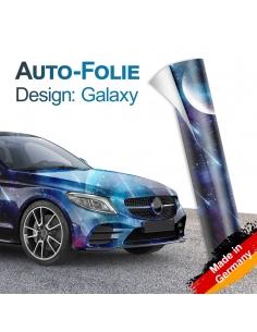 Galaxy-Design Autofolie für...
