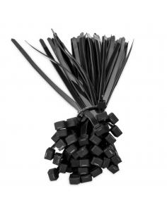 100x Kabelbinder - 3,5 x 200mm