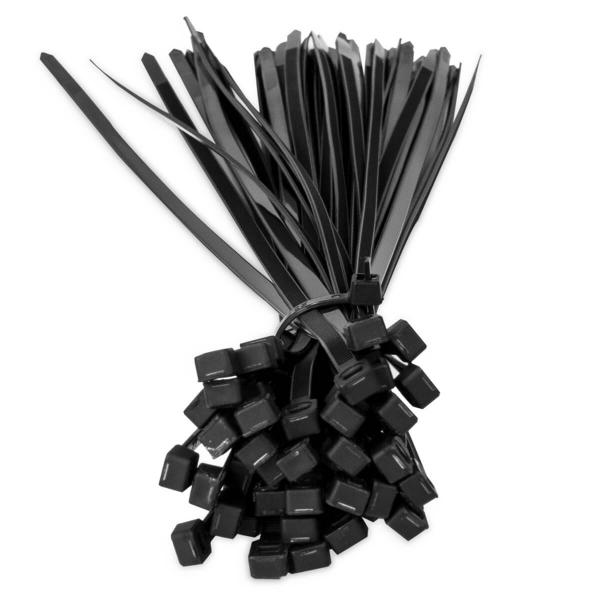 200x Kabelbinder - 3,5 x 200mm