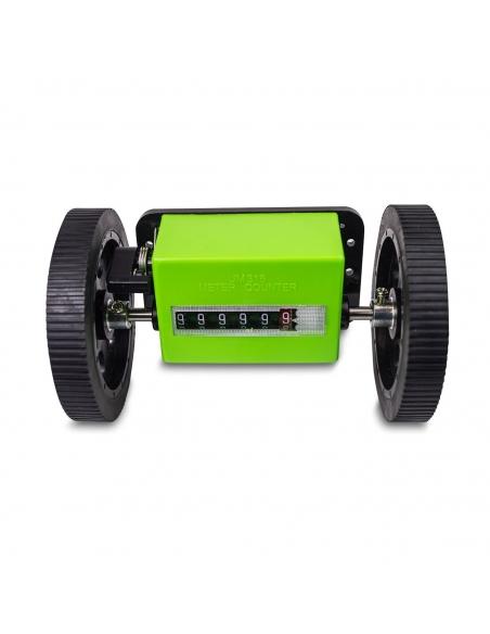 Beispiel: Stickerbomb aus Set 1 - 7