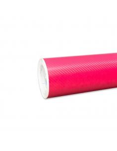 Carbon Autofolie - Pink