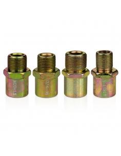 Ölfilter-Adapter-Schrauben 3/4-16, M18, M20, M22