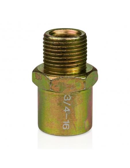Ölfilter-Adapter-Schraube 3/4-16