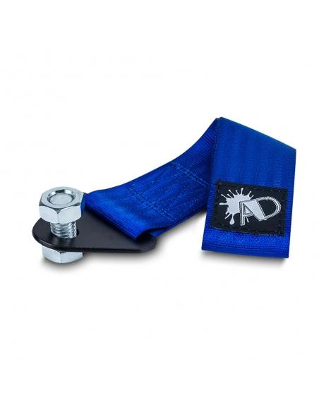 Abschleppschlaufe von Auto-Dress in Blau