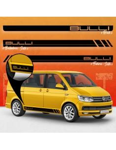 """""""Bulli R"""" Aufkleber -..."""