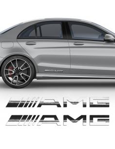 AMG Schriftzug Logo...