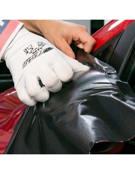 Handschuhe fürs Folieren von Nitras